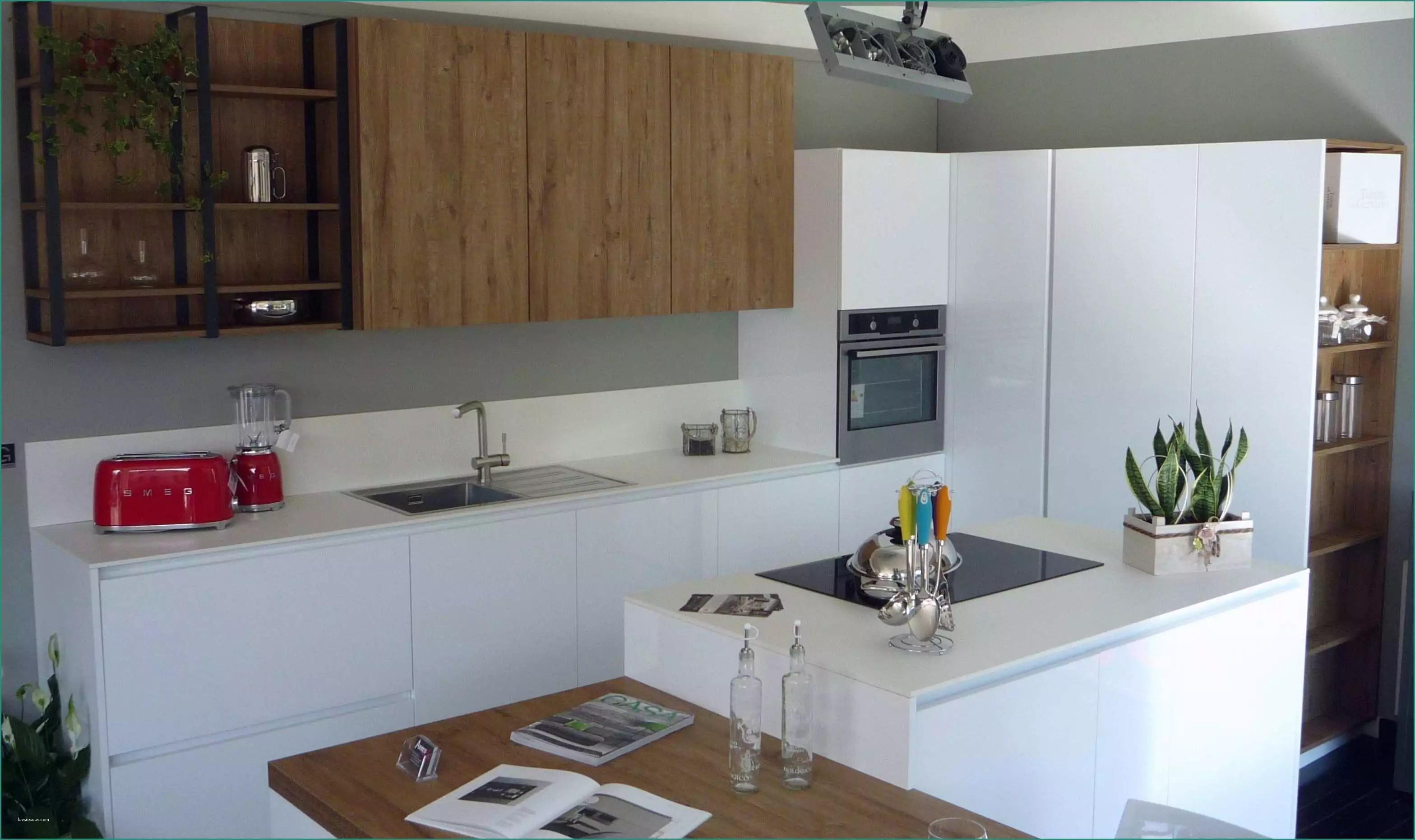 Cucina Angolo Moderna | Cucine Ad Angolo Moderne 650 366 Cucina ...