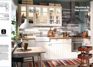 Cucine Catalogo Ikea | Ikea Cucina Libera Installazione
