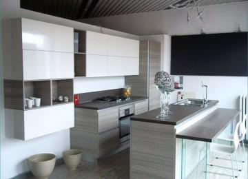 Cucina Ad Angolo Con Isola | Cucine Ad Angolo Con Isola Top Cucina ...