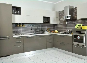 Cucina Alessia Lube | Cucine Moderne Ad Angolo Lube E Cucina Lube ...