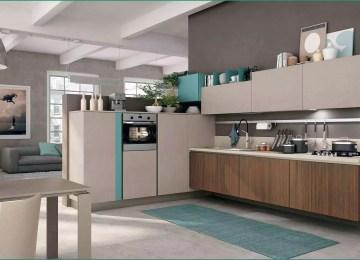 Cucine Lube Alessia   Costo Cucine Lube Idee Di Design Decorativo ...