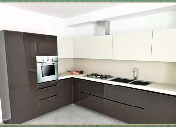 Cucine Moderne Ad Angolo Lube