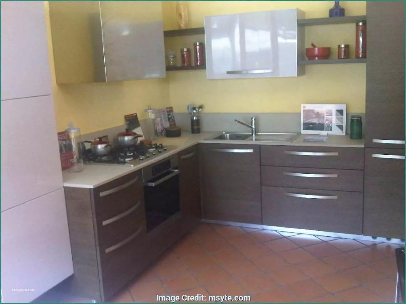 Cucine Moderne Angolari E Grazioso Cucine Angolari Piccole