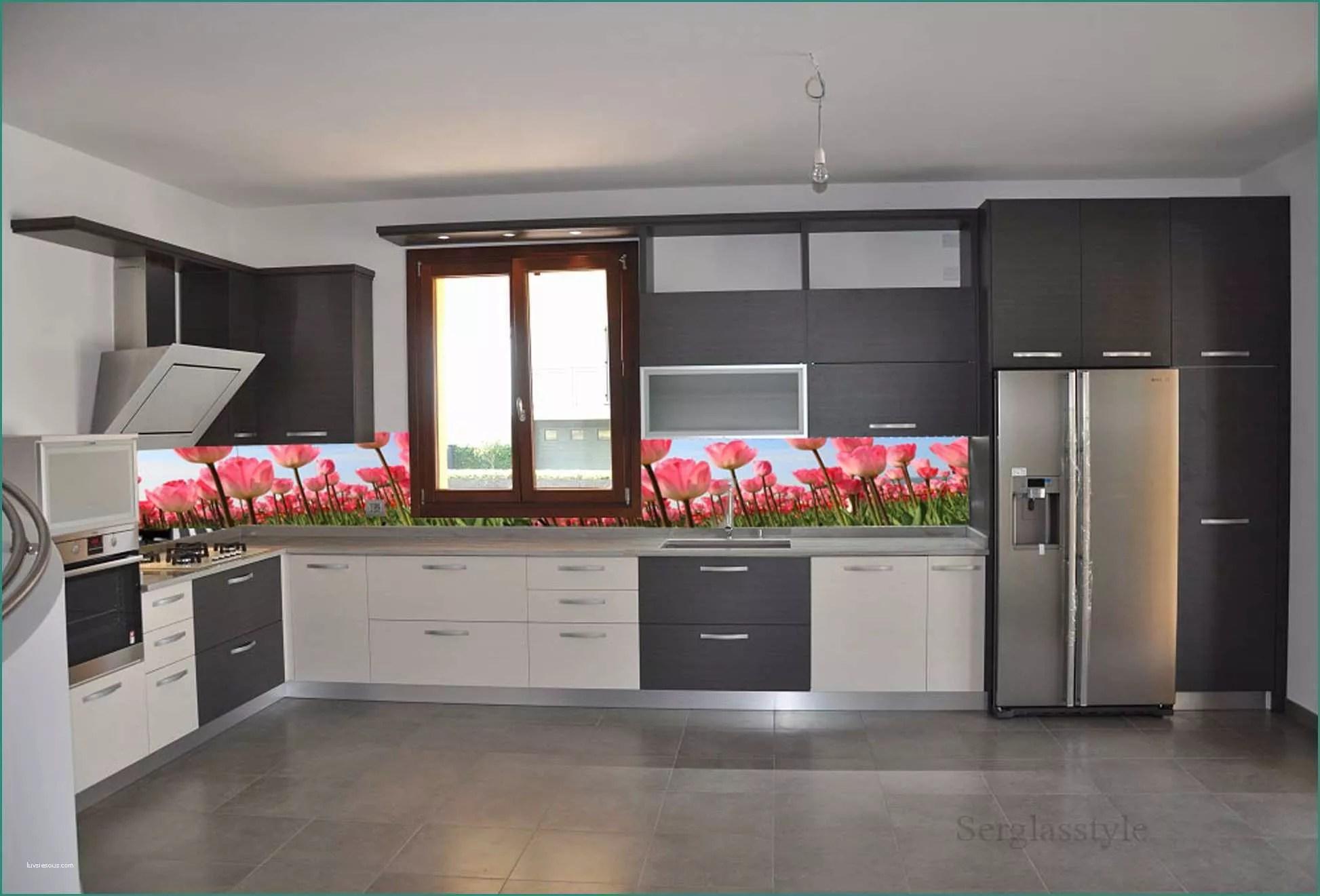 Cucine Moderne Bianche E Cucine Super Moderne Awesome Foto