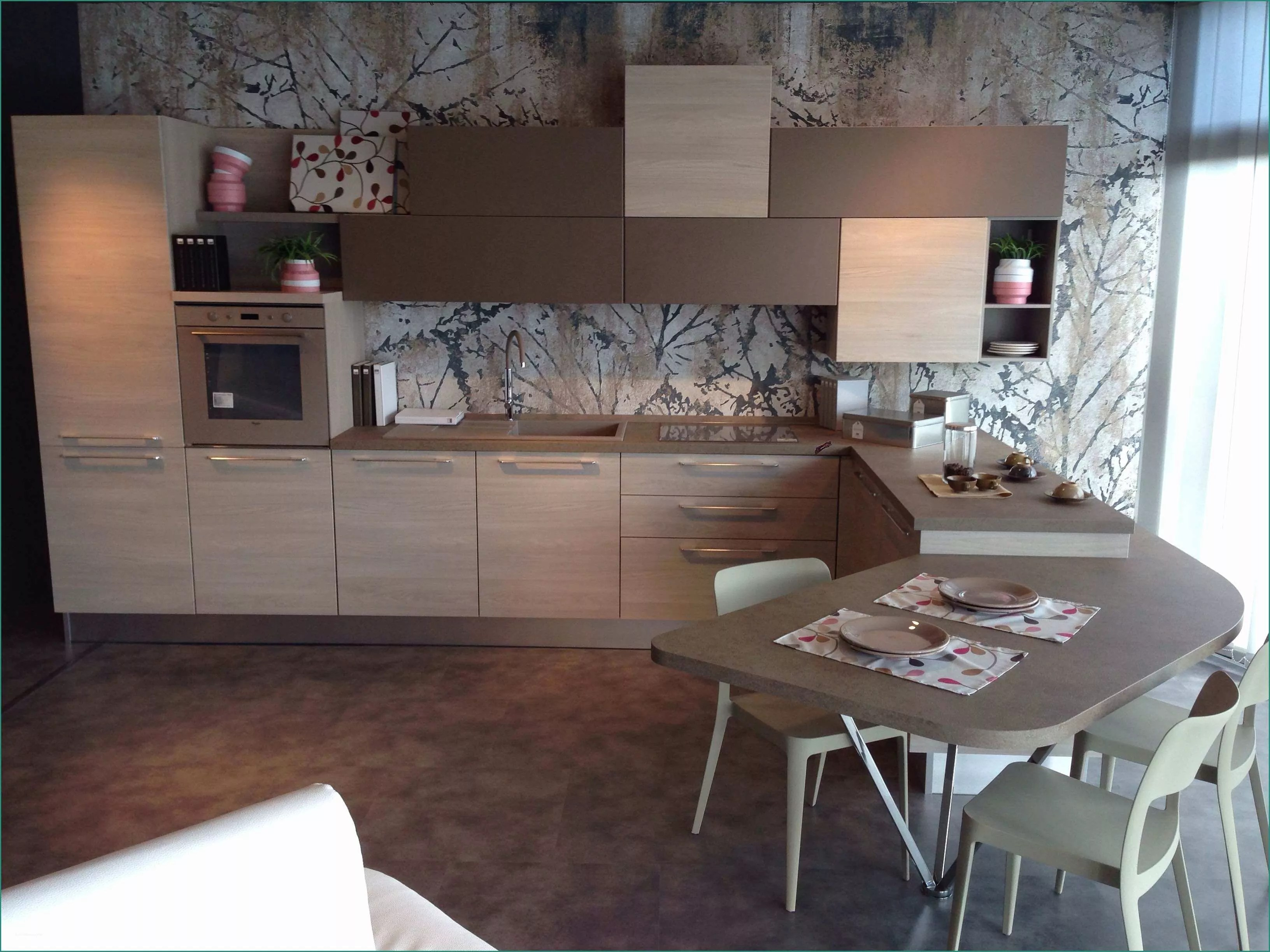 Vendita Cucine On Line | Cucine Componibili Profondit 45 Cm Con ...