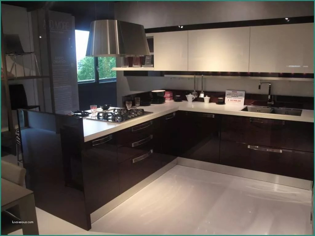 Beautiful Cucine Usate Veneto Gallery Of Outlet Arredamento ...