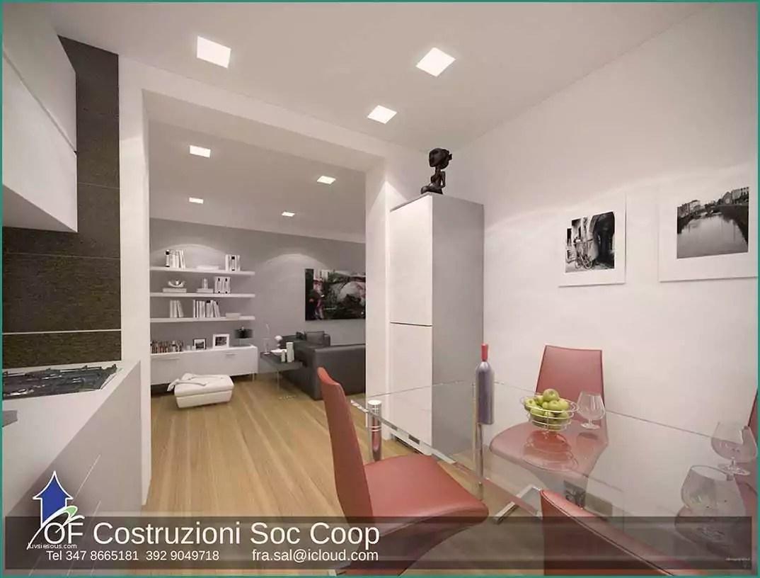 Divisori Cucina soggiorno E Mobili Divisori Bifacciali