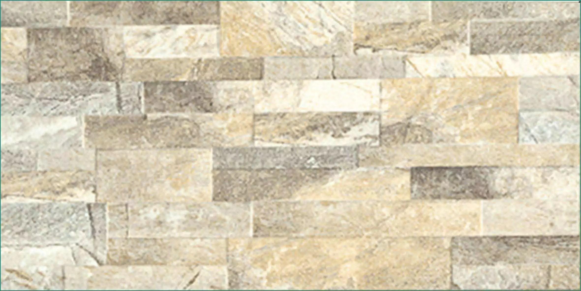 Pareti In Finta Pietra gres porcellanato effetto pietra per pareti