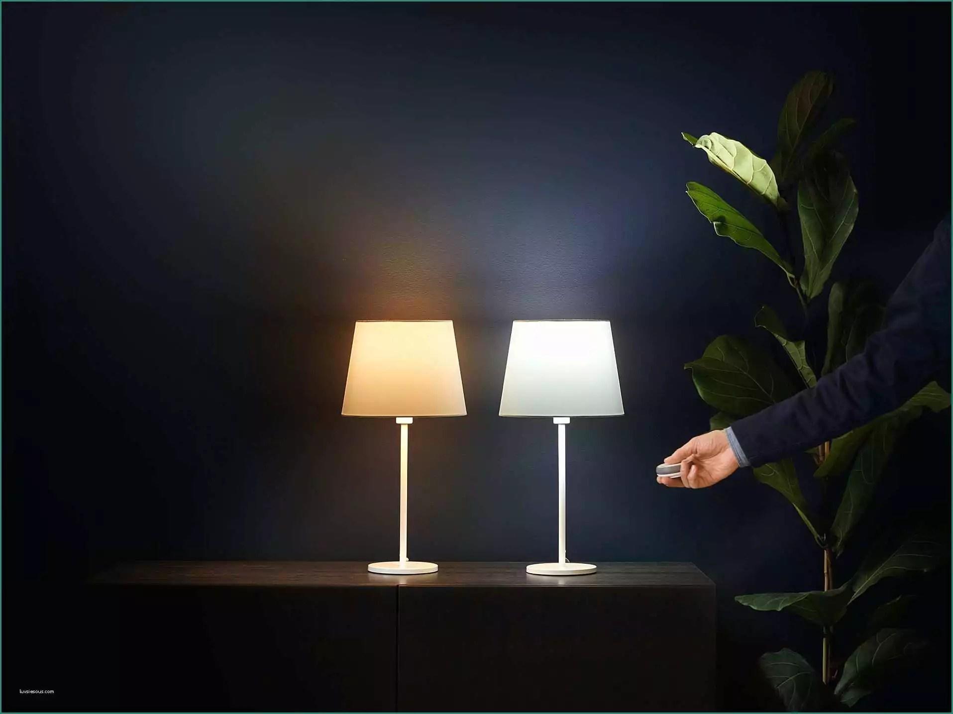 Ikea Strisce Led E Smart Home Guida All Illuminazione
