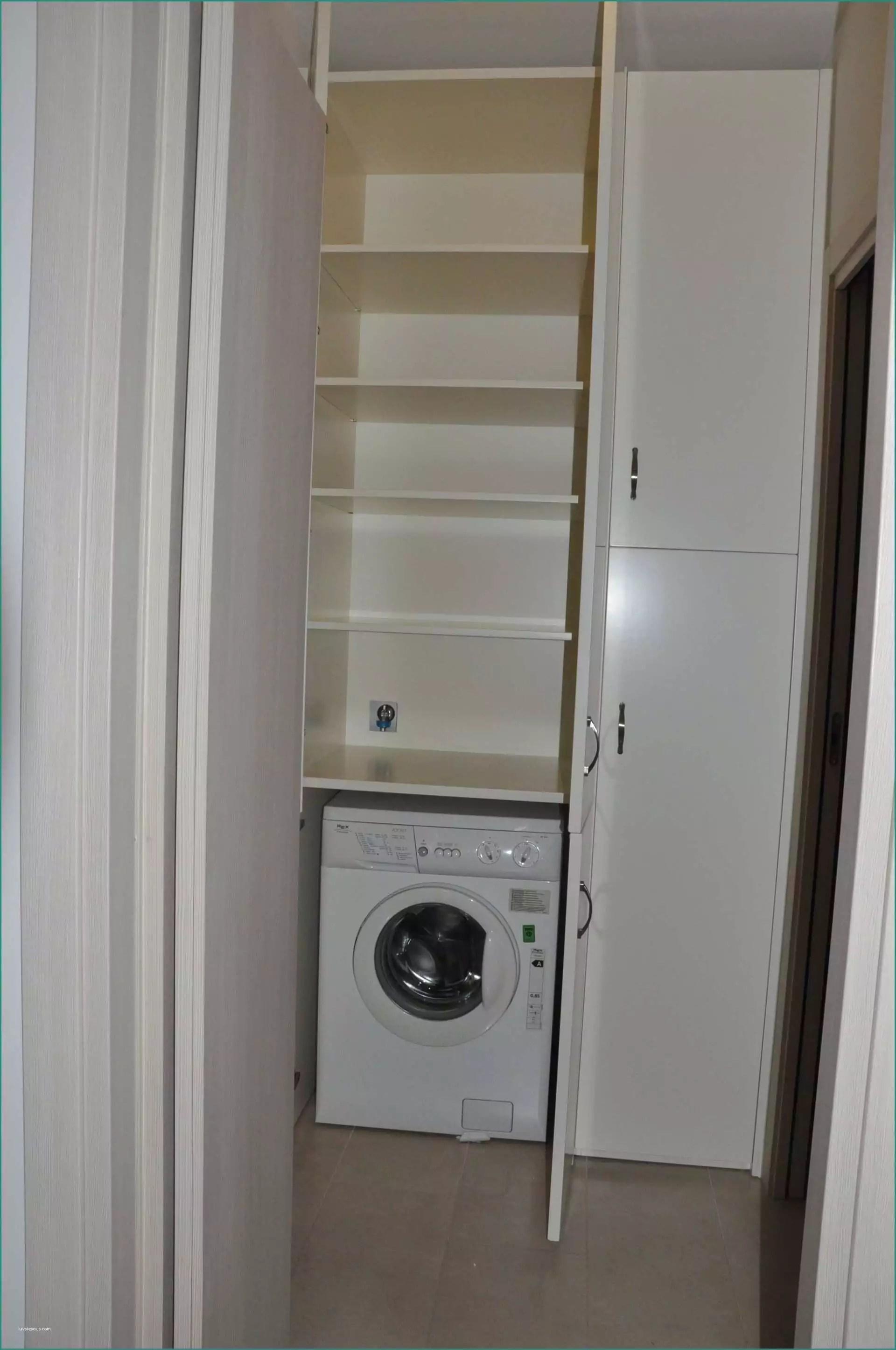 Colonna Lavatrice Asciugatrice | Preferito Mobili Porta Lavatrice ...