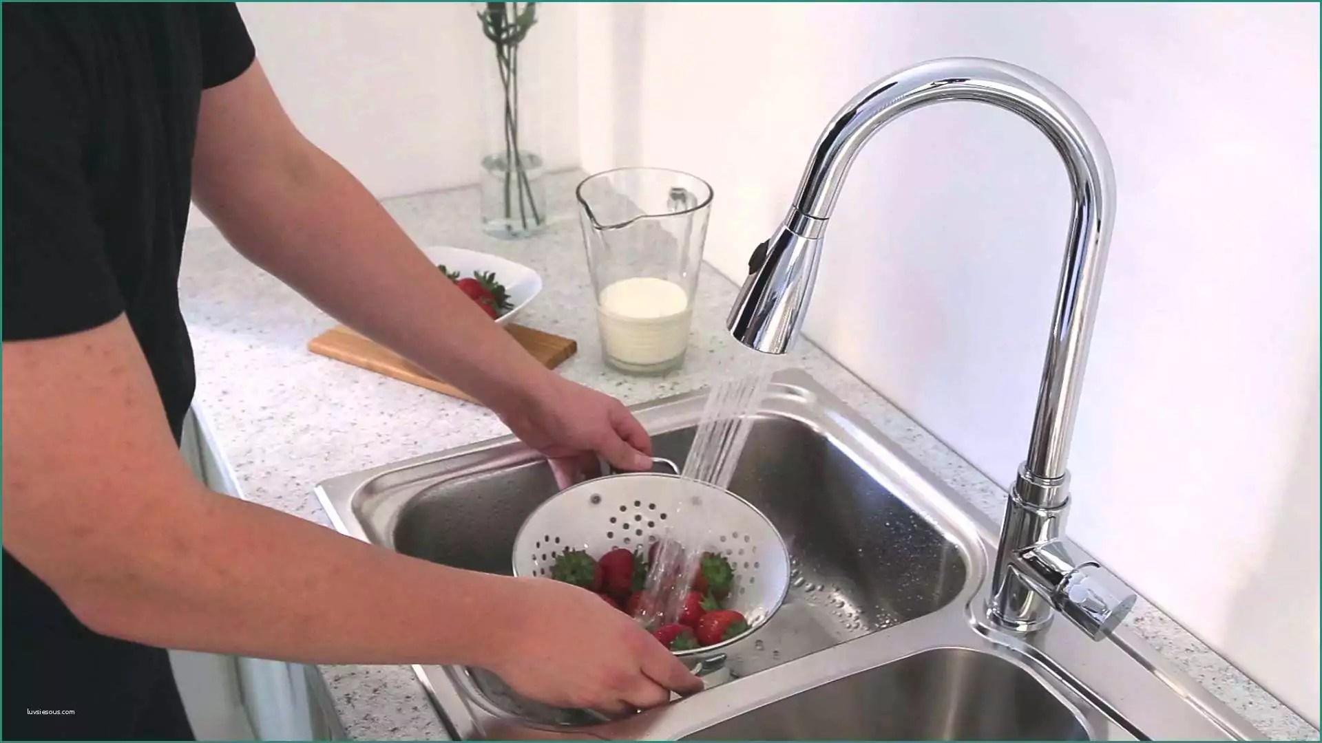 Rubinetti Cucina Leroy Merlin - Idee per la decorazione di interni ...