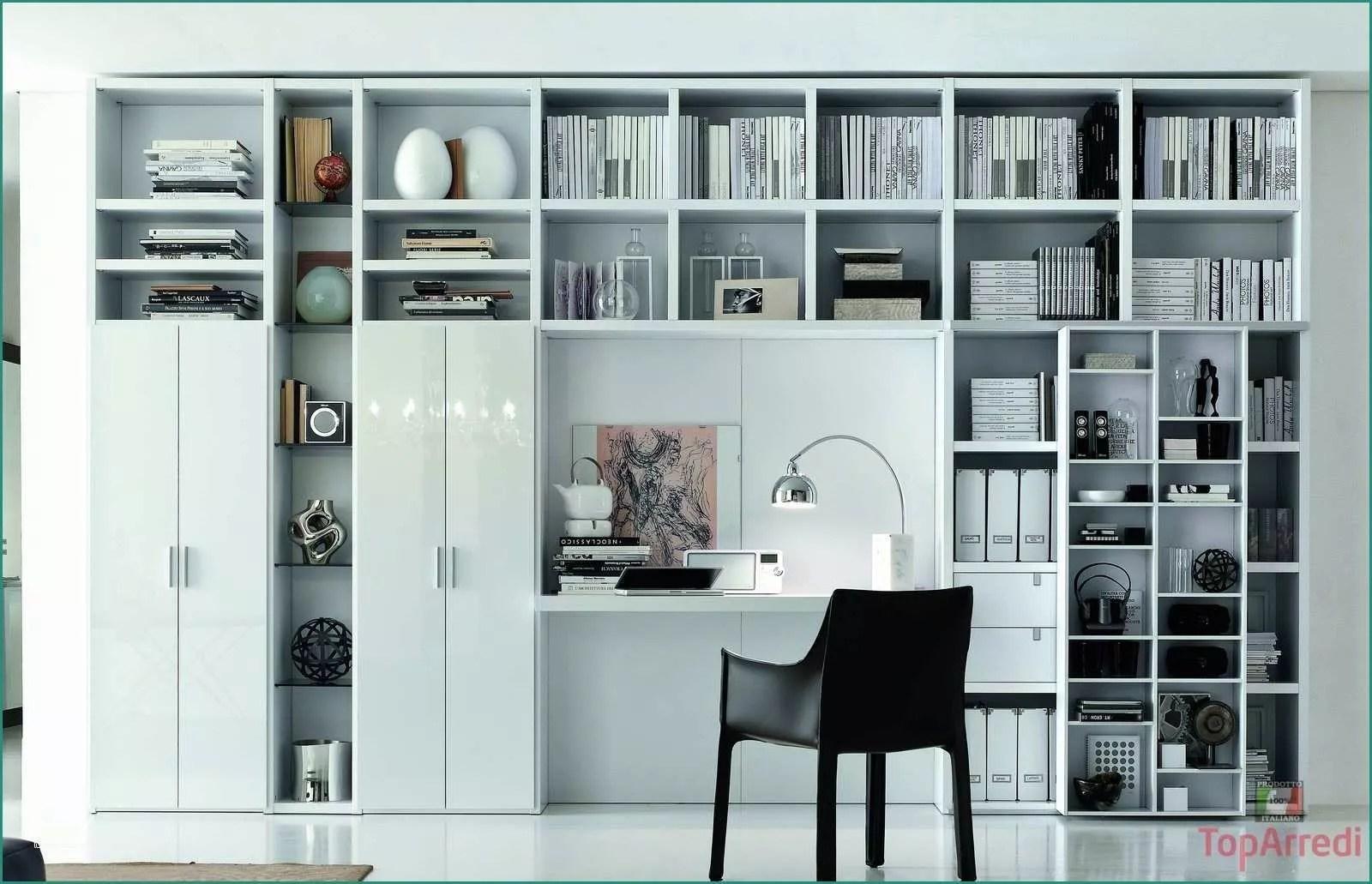 Librerie Moderne In Acciaio.Librerie Moderne