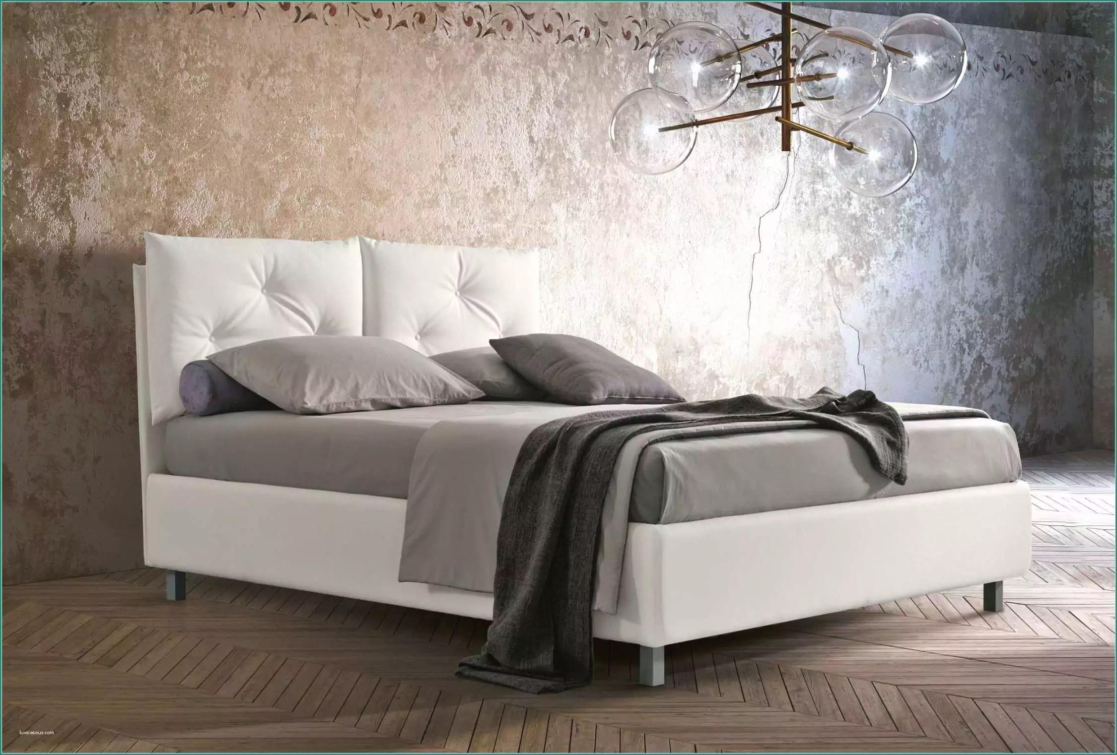 Letto Matrimoniale Con Cassetti | Letto Con Contenitore Ikea ...