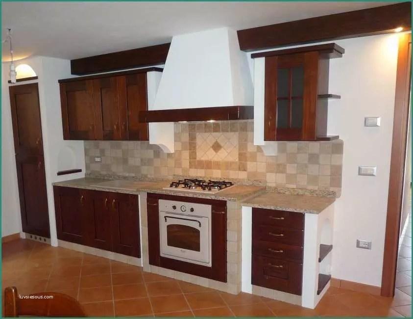 Sportelli Per Cucina In Muratura E Ante Per Cucina In