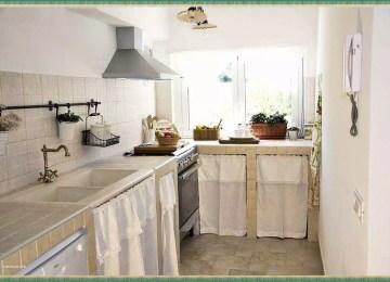 Tende Cucina Moderne   Tende E Mantovane Per Cucina Con Mantovane ...