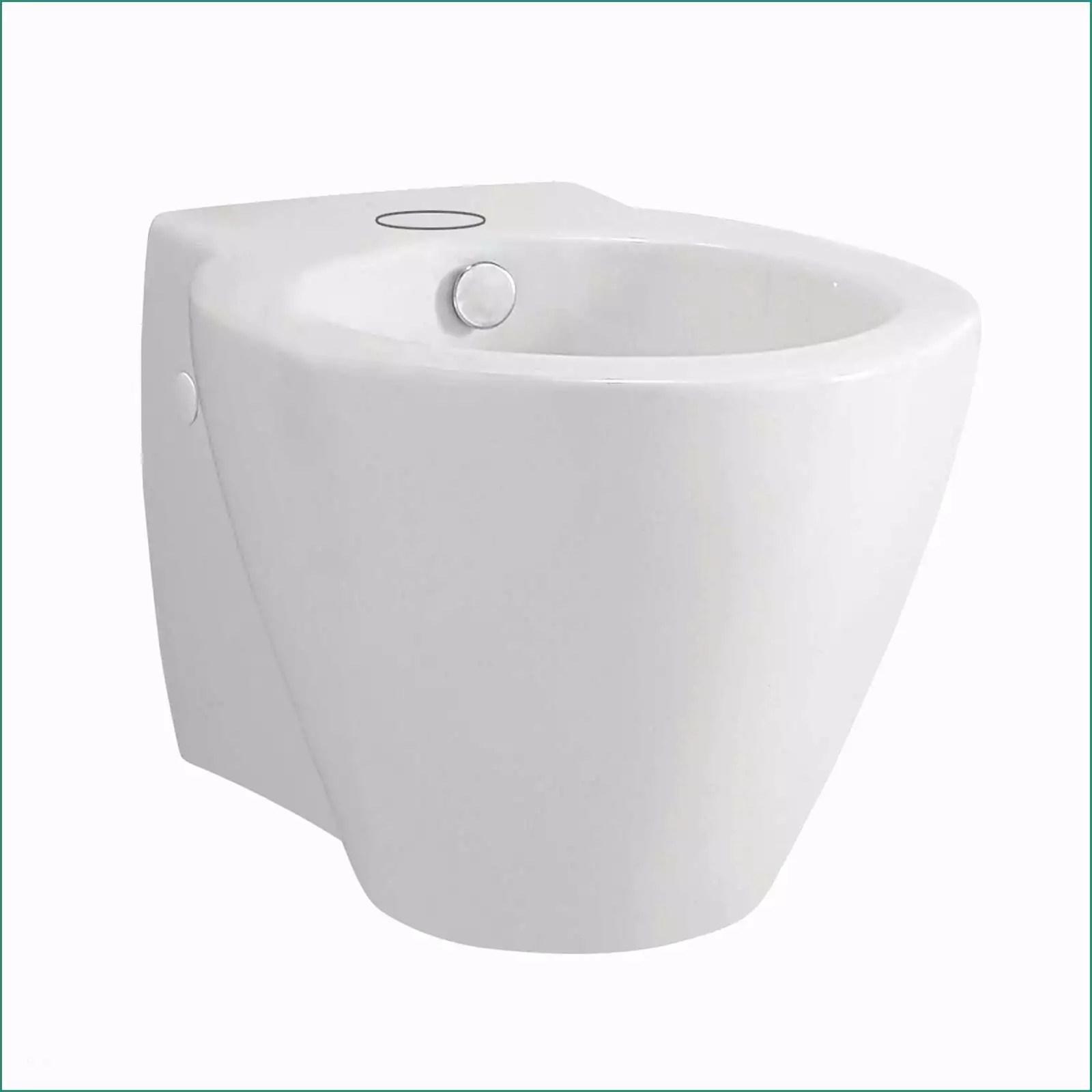 Water Con Bidet Incorporato Ideal Standard