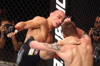 UFC Fight Night No Combate em Barueri - Vitor Miranda Vs. Jake Collier 03 - - 0 - - - - www.inovafoto.com.br - id:83572