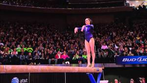 2012 American Cup - Part 2 - NBC Full Broadcast