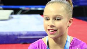 Ragan Smith - Interview - 2016 Pacific Rim Championships Team/AA Final