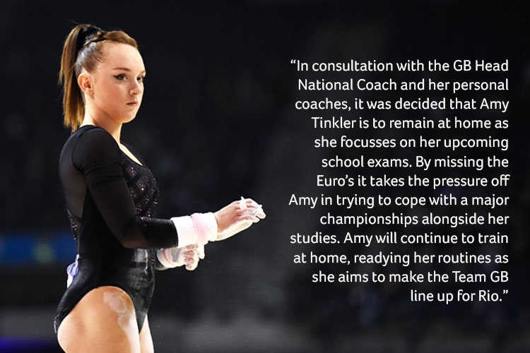 amy tinkler gb team
