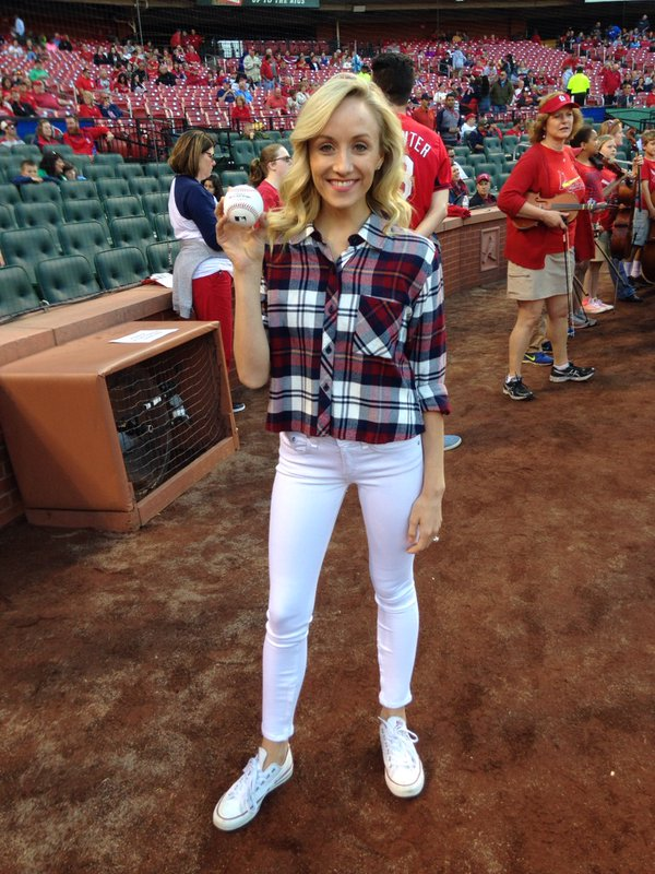 nastia first pitch 2016
