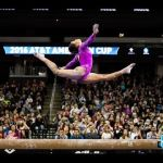 2016 AT&T American Cup - Full Broadcast - NBC