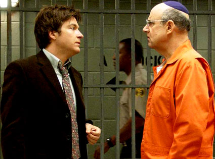 New Episodes of Arrested Development Will All Premiere at the Same Time