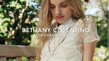 Buy Hipster Clothes by Hipster Singer Bethany Cosentino