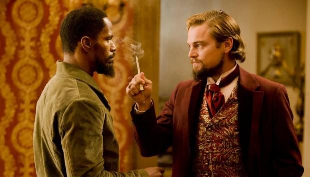 Django Unchained – Movie Trailer