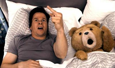Ted — Movie Review