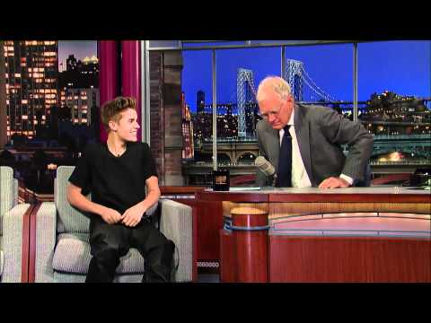 World Culture With Justin Bieber: The Sixteenth Chapel