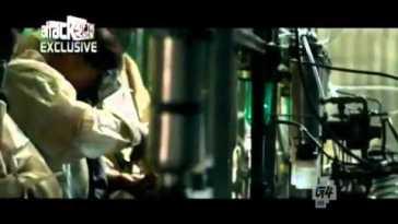 Dredd — Movie Trailer