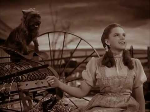 Watch the Wizard of Oz Synched to Dark Side of the Moon