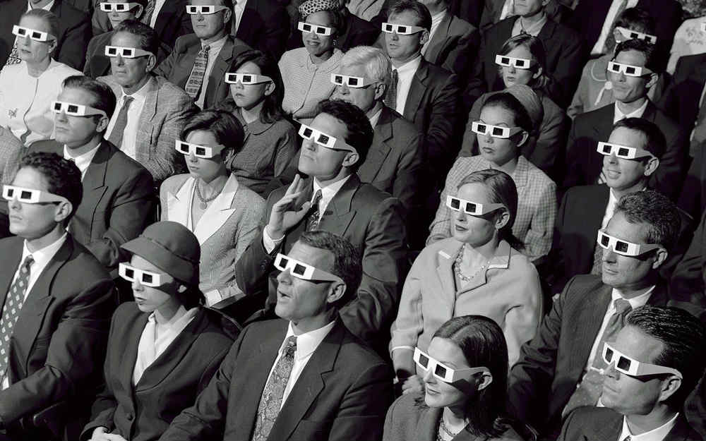 Learn Why 3D Movies Can Give You a Headache
