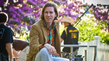 Johnny Depp Will Star in New Wes Anderson Movie