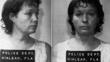 Put in Your Pinterest: Bettie Page Mugshots