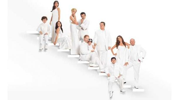 Modern Family Stops Production
