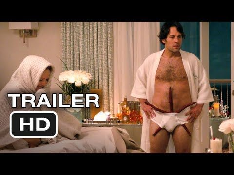This is 40 — Movie Trailer