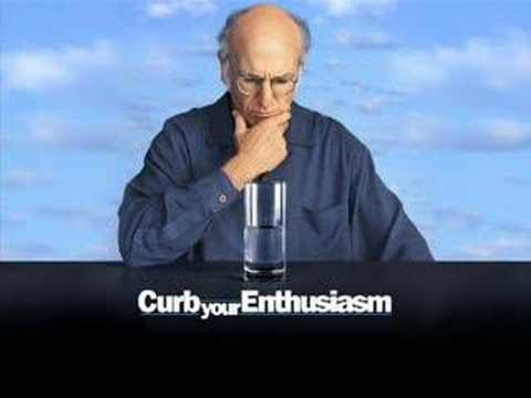 Plot of New Larry David Movie Revealed