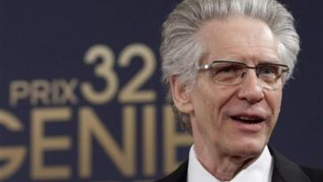 David Cronenberg Thinks Comic Book Movies Are for Babies