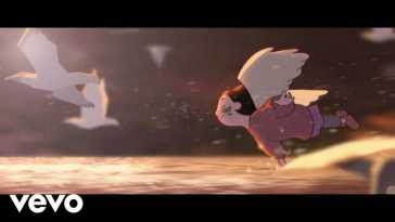 Imagine Dragons – Birds (Animated Video)