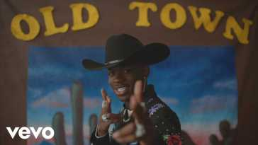 Lil Nas X – Old Town Road (Official Video) ft. Billy Ray Cyrus