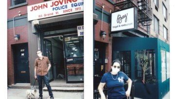 Saying Goodbye to Two Downtown Icons, Gem Spa and John Jovino