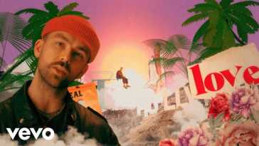 SonReal – Voicemail (Official Music Video)