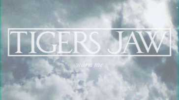 Tigers Jaw – Warn Me (Lyric Video)