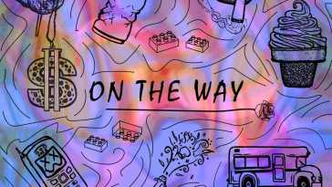 Review: Benjamin Elia$ – On The Way