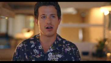 Charlie Puth – Girlfriend [Official Video]