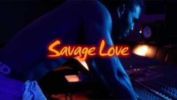 Jason Derulo & Jawsh 685 – Savage Love