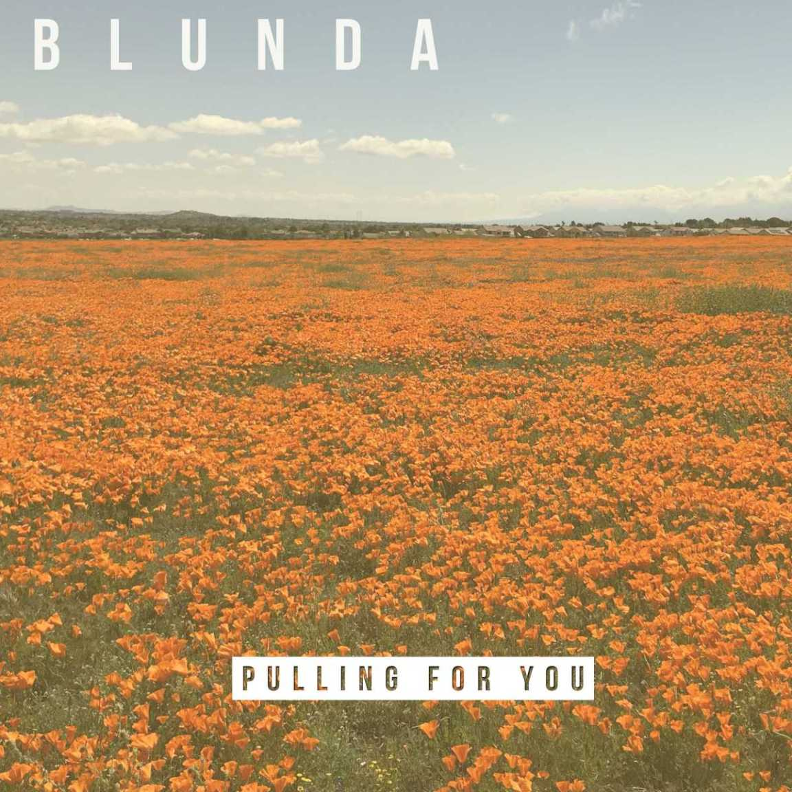 Review: Blunda – Pulling For You