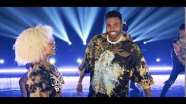 Jason Derulo – Take You Dancing [Official Dance Video]